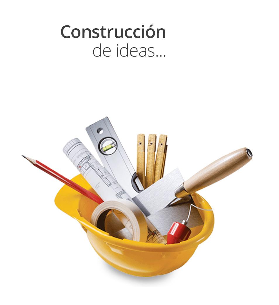 Mec simples soluciones for Servicios de construccion